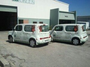 Pest Contr facilties and equipmentol