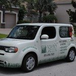 Always Green Single Pest Control Call