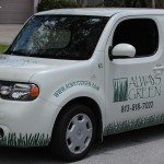 Always Green Vechicle Pest Control