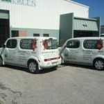 Pest Control faculties and equipment